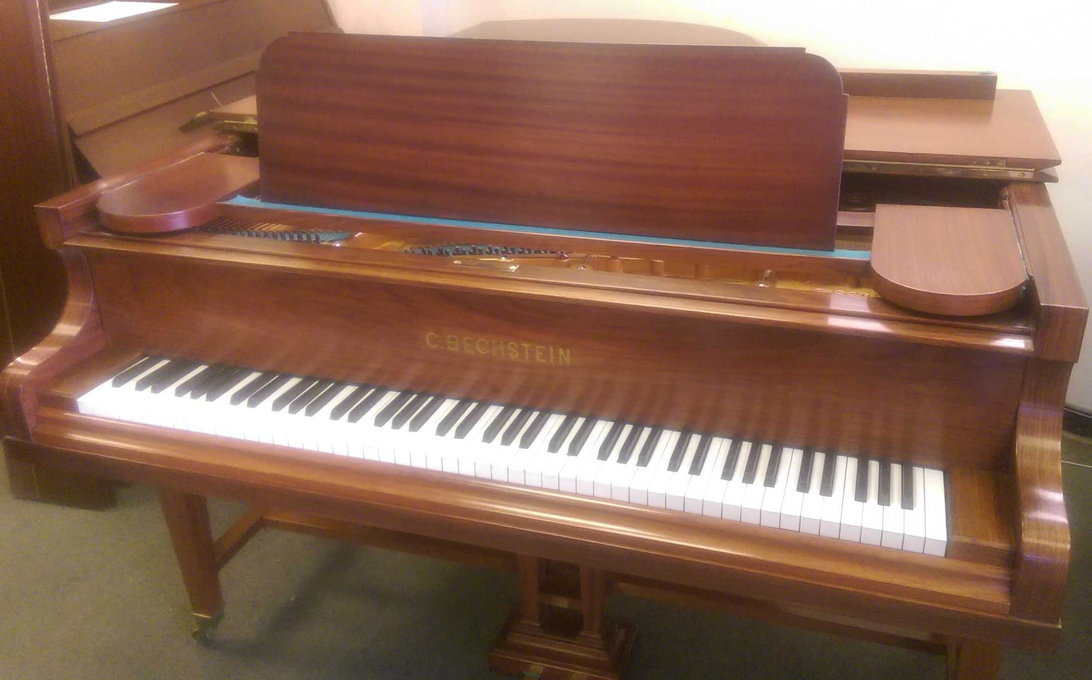Bechstein Grand Piano Model B 68528