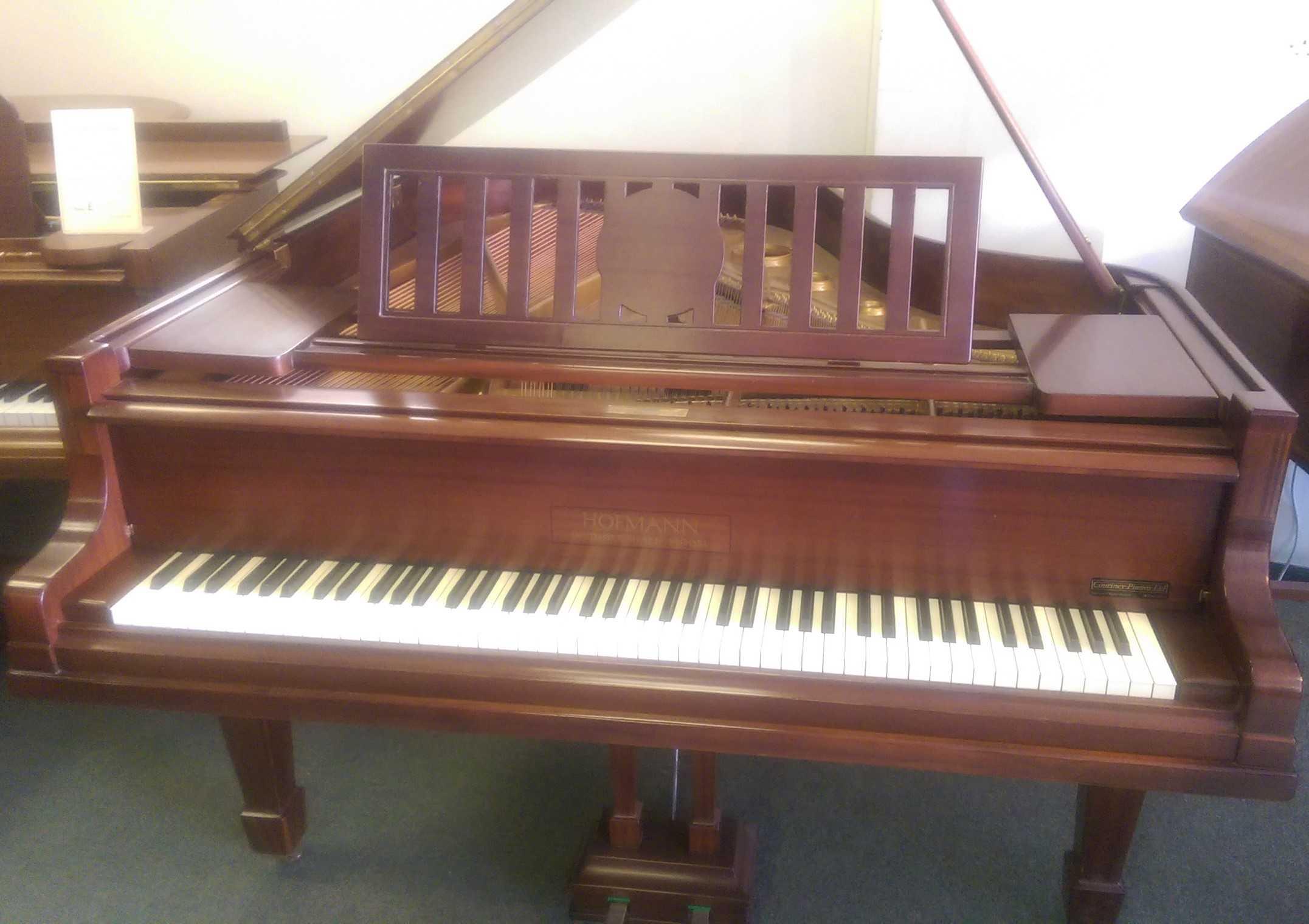 Hoffman & Czerny Grand Piano